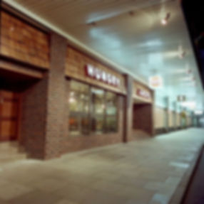 Old photo of Hungry Jacks on William Str