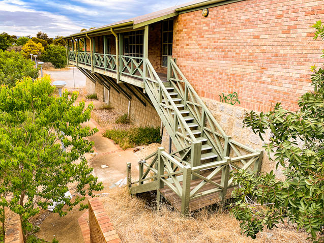 38 - Swan Districts Hospital (Second Vis