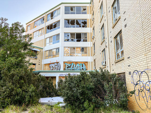 04 - Nedlands Aged Care Apartments