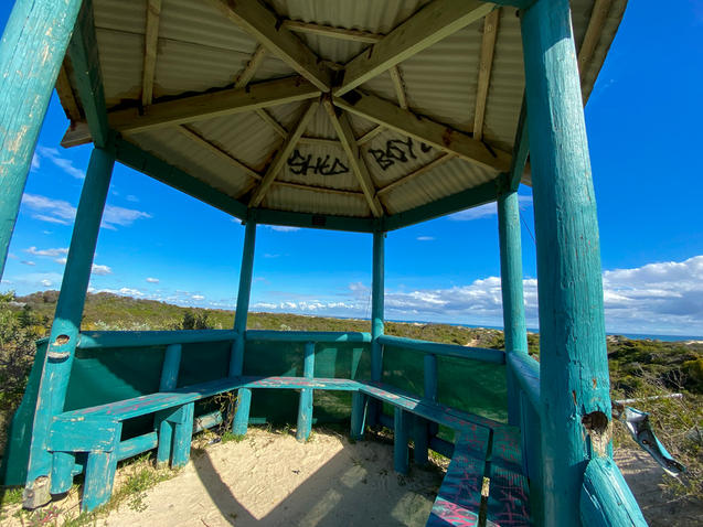 36 - Port Kennedy Beach Camp