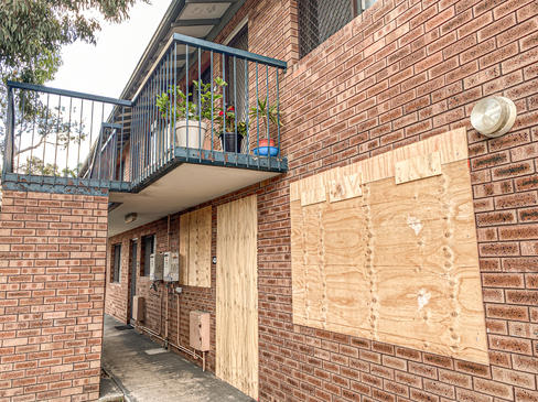 02 - West Leederville Duplex Units
