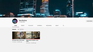NeoSkyline on YouTube