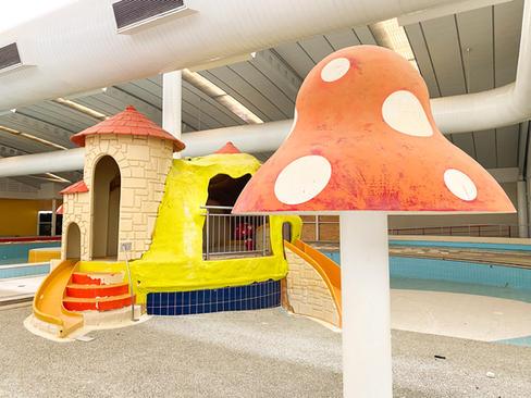 07 - South Lake Leisure Centre & Swimmin