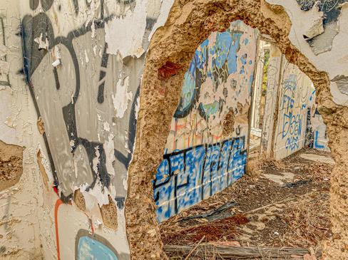 10 - Byford Abandoned Sheds