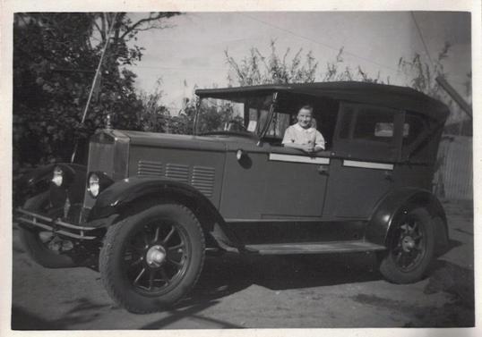 04 - Gun Cars Photos - Old Australian Hi