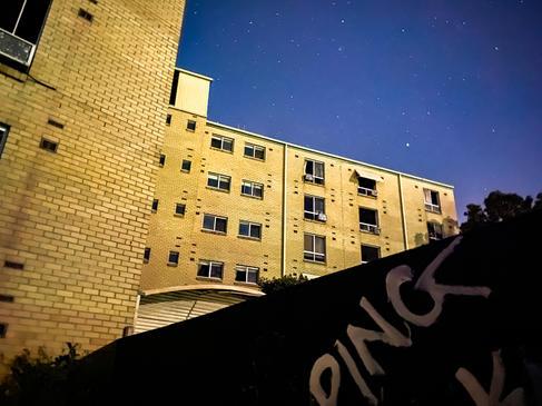 11 - Nedlands REGIS Aged Care Apartments
