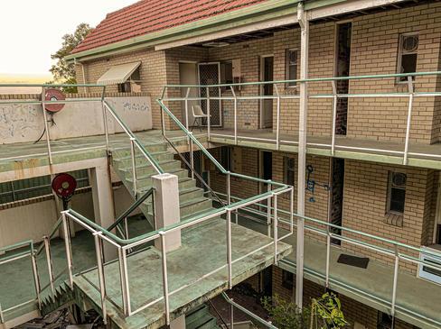 04 - Nedlands REGIS Wyvern Aged Care Apartments