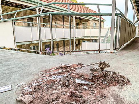22 - Nedlands REGIS Wyvern Aged Care Apartments