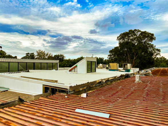 43 - Swan Districts Hospital (Second Vis