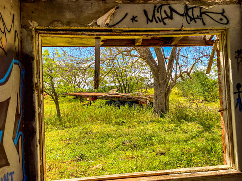 11 - Frederick Postan's Cottage, Hope Va
