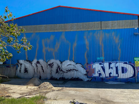 08 - Bayswater Warehouse (Second Visit)
