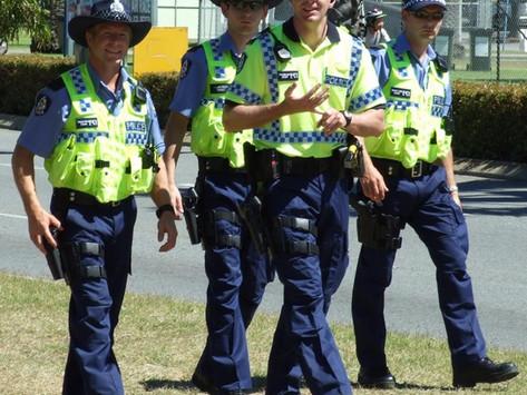 Police Ethics: Discretion 2