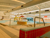 03 - South Lake Leisure Centre & Swimmin