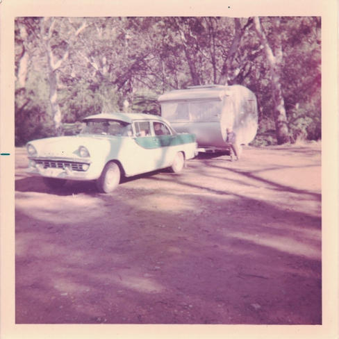 18 - Gun Cars Photos - Old Australian Hi