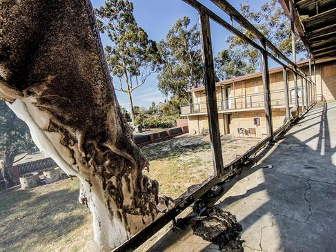 03 - Akeringa Karawara Fire Damaged Apartments