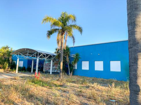 03 - South Lake Leisure Centre & Swimmin