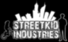 02 - Streetkid Industries Logo - Cropped