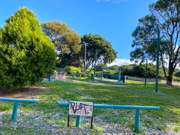 34 - Port Kennedy Beach Camp