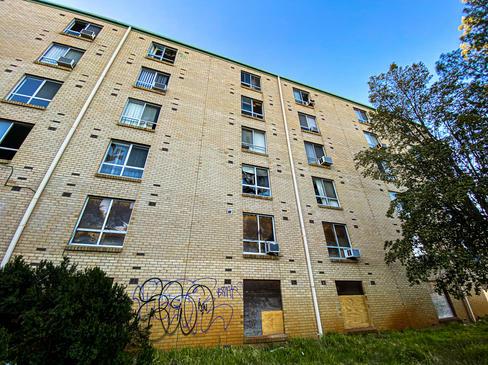 08 - Nedlands REGIS Wyvern Aged Care Apartments