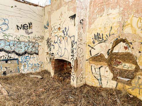 12 - Byford Abandoned Sheds