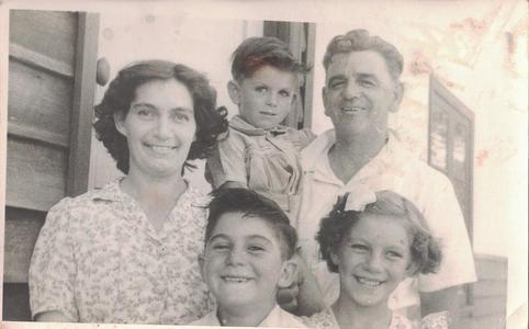 18 - A family portrait