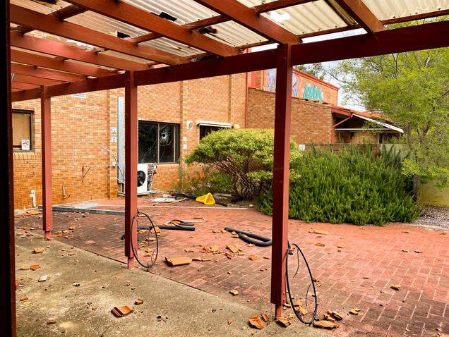 12 - Swan Districts Hospital (Second Vis