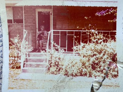 12 - Como House Deceased Estate