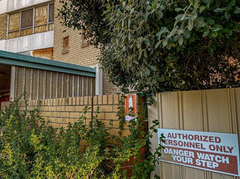 12 - Nedlands REGIS Aged Care Apartments