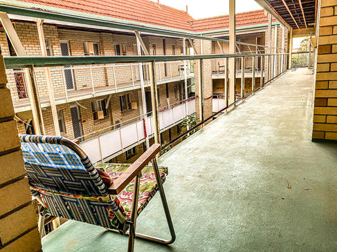 09 - Nedlands REGIS Wyvern Aged Care Apartments