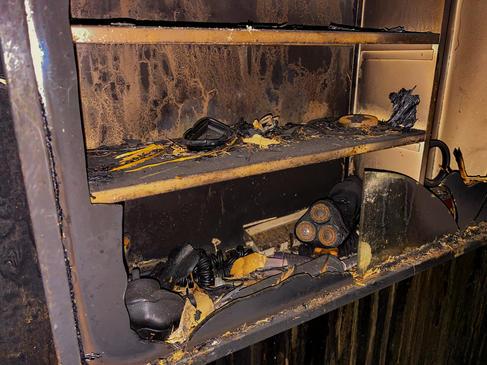08 - Akeringa Karawara Fire Damaged Apartments