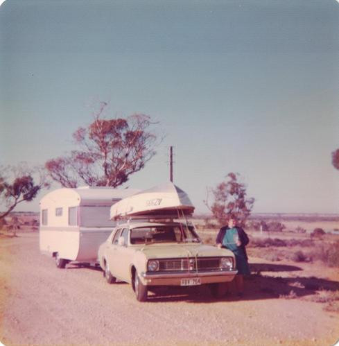 20 - Gun Cars Photos - Old Australian Hi