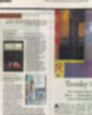 03 - The West Australian - 21 July 2001.