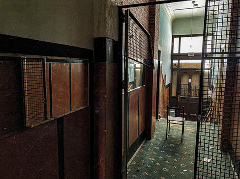 26 - Hostel Milligan Perth Pearl Villa