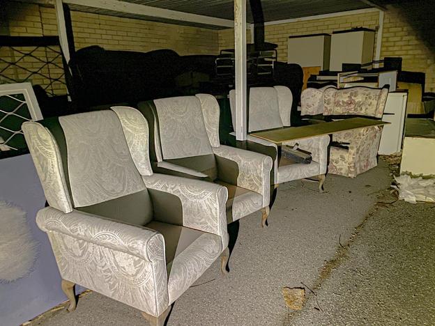 02 - Nedlands REGIS Wyvern Aged Care Apartments