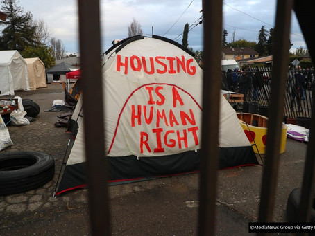 The Housing Crisis of Modern Times