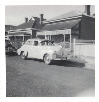 13 - Gun Cars Photos - Old Australian Hi