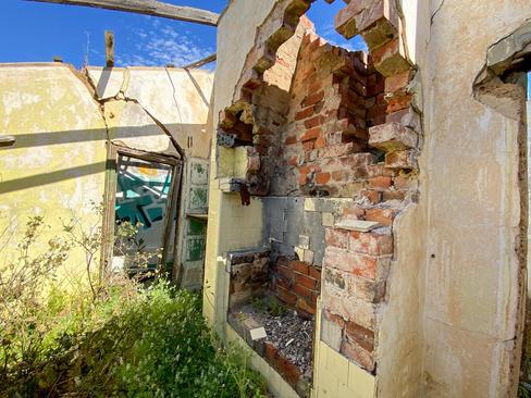 20 - Maddington Ruins