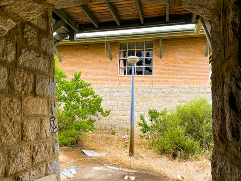 39 - Swan Districts Hospital (Second Vis