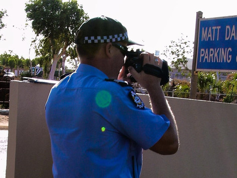 Police Use Technology to Target Drug Users