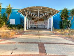 01 - South Lake Leisure Centre & Swimmin