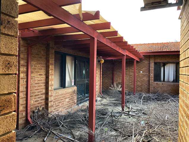 11 - Swan Districts Hospital (Second Vis