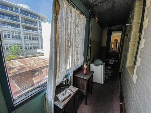 24 - Hostel Milligan Perth Pearl Villa