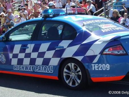 NSW Premier Boosts Gun Search Powers