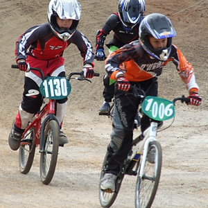 2008 Super Series - Round 4 - Woorree Park