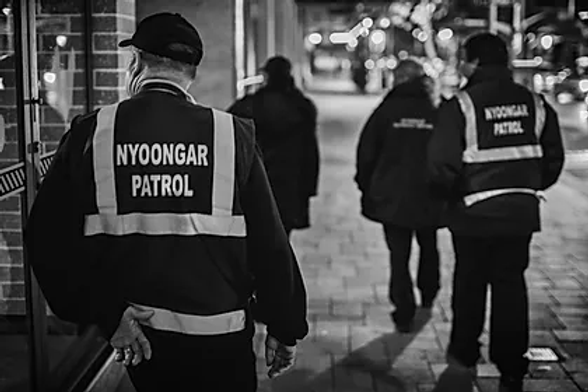 Nyoongar Patrol Outreach Services Northb