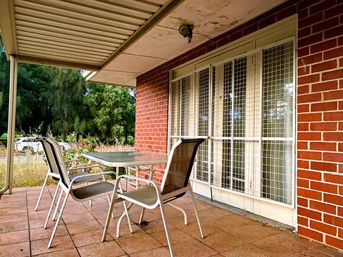 07 - Como House South Terrace