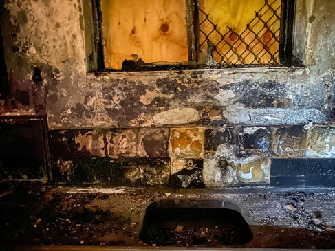 06 - Akeringa Karawara Fire Damaged Apartments