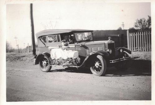 07 - Gun Cars Photos - Old Australian Hi