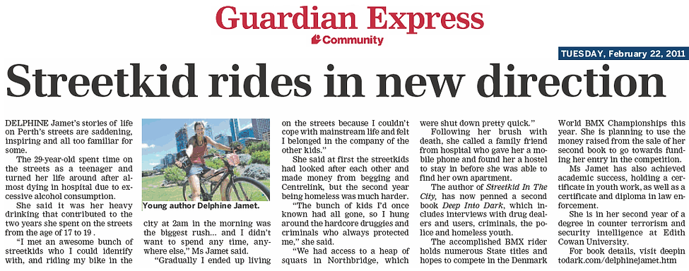 Guardian Express - 22 February 2011.png