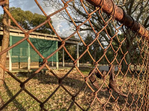 16 - Oakley Abandoned Farm House